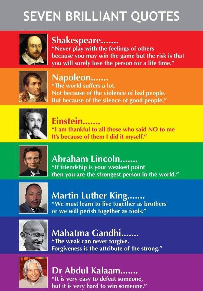 Brilliant Quotes Simple 48 Brilliant Quotes Inspirational Quote Spirituality BabaMail