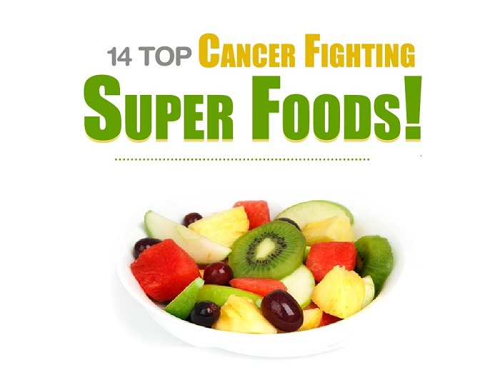 Super foods that fight cancer | Health - BabaMail