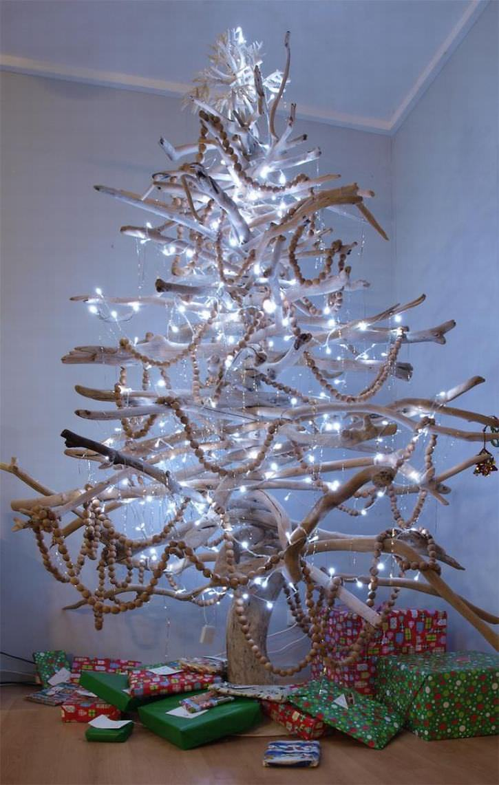 30 Diy Christmas Trees Anyone Can Make Tips And Updates