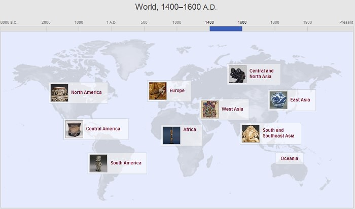 world map history