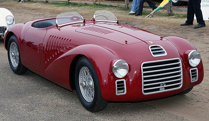 Ferrari 125 S