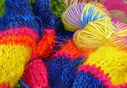 Knitting General