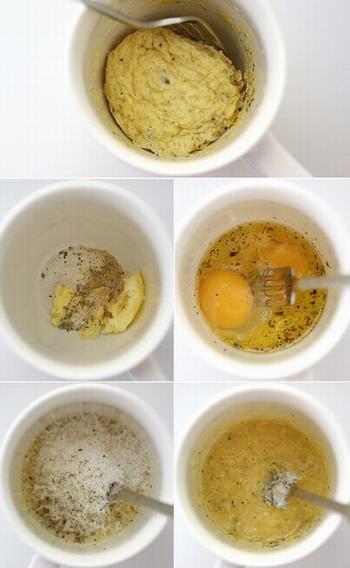 Originales formas y consejos para cocinar huevos comidas for Formas de cocinar huevo