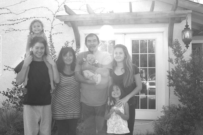 granny family