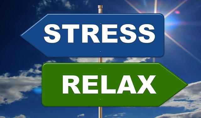Tips Mengatasi Pikiran Stres  dengan Mudah
