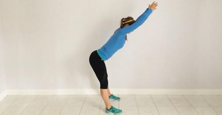 ejercicio dolor de espalda