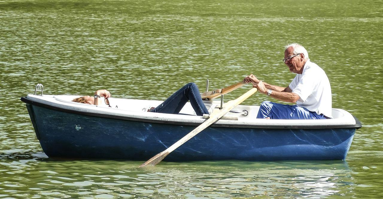 convivencia jubilacion