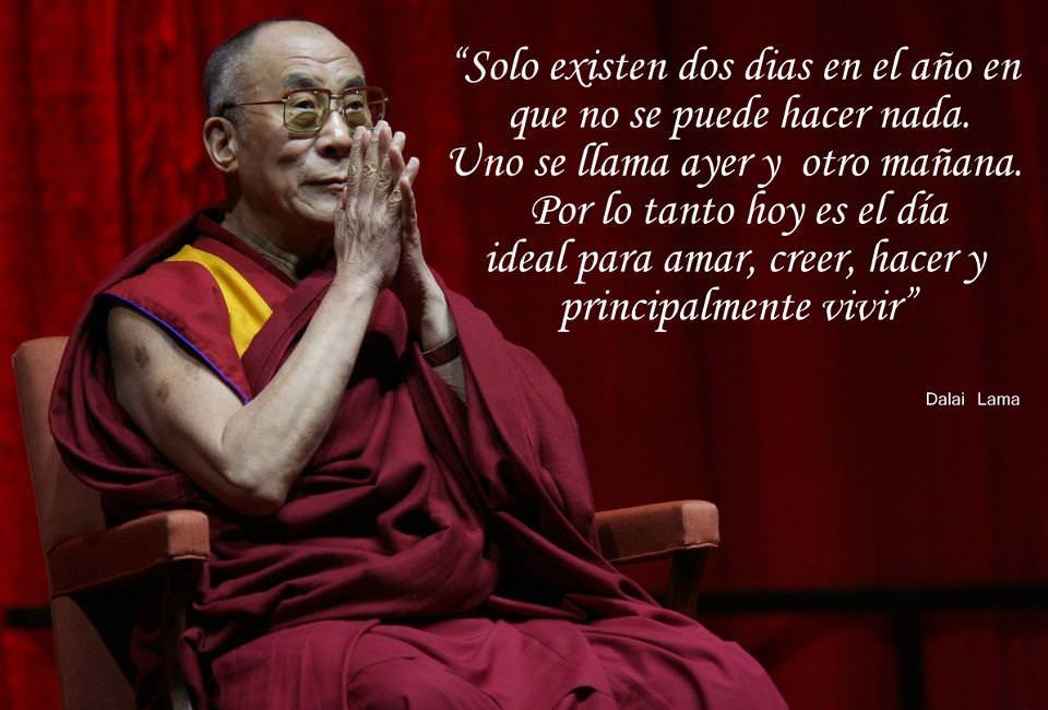 dalaia lama reglas de la vida