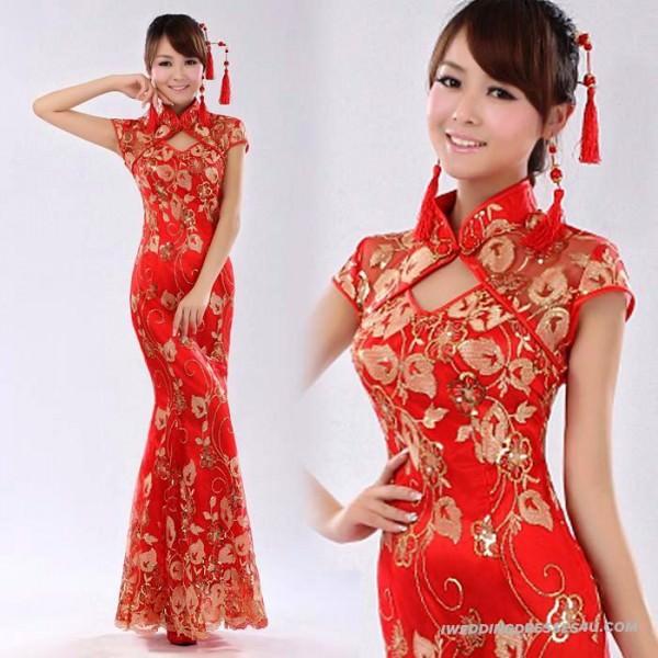 vestidos tipicos