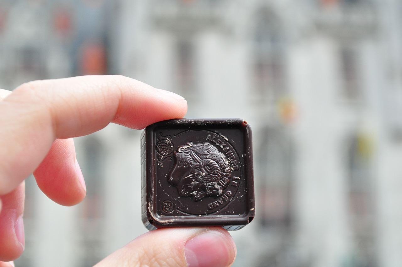 ruta chocolate belgica