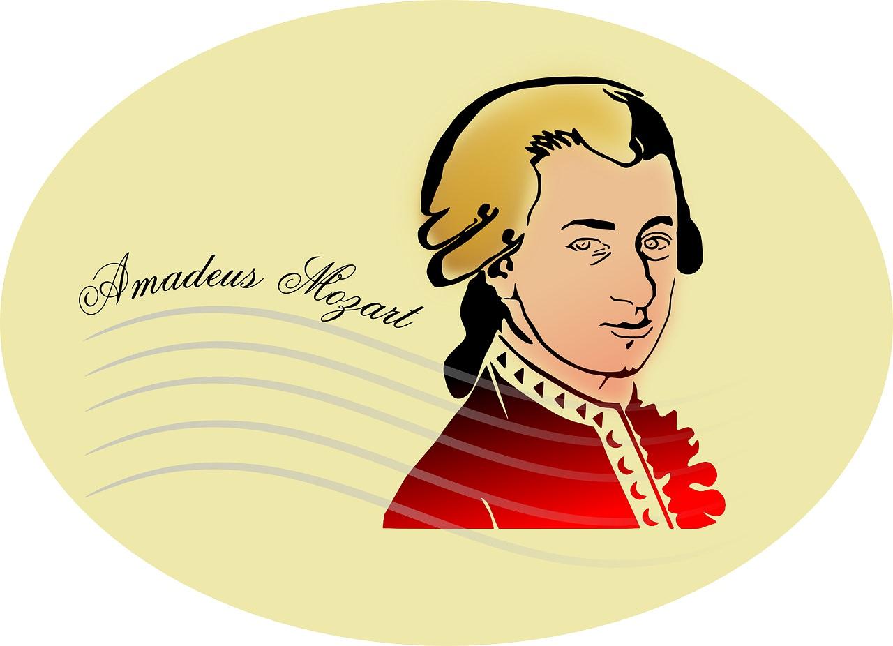 Mozart murio sin dinero
