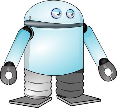robot joke
