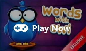 words with owl html5 game