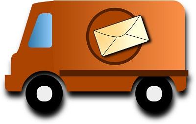 post van