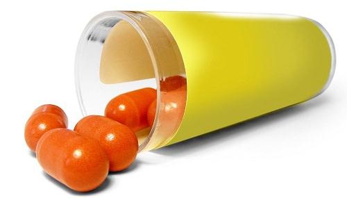 pills turmeric