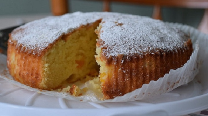 how to make sponge cakes