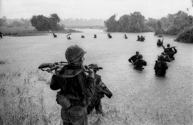 Pics of Vietnam war