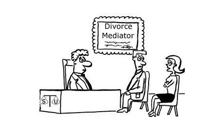 divorce, joke