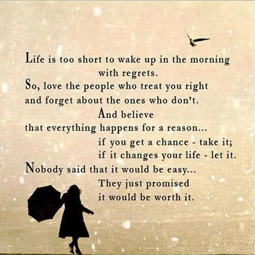 advice truth