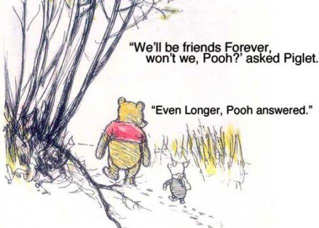 pooh quotes