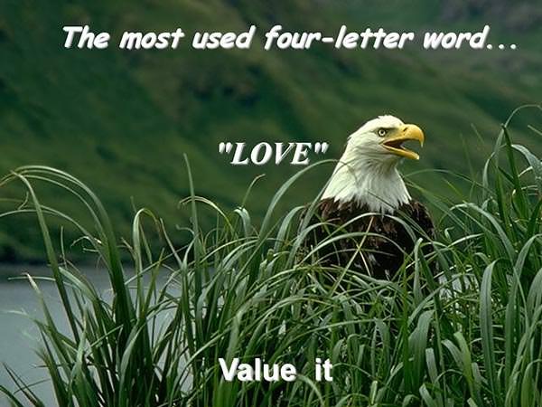 ten powerful words