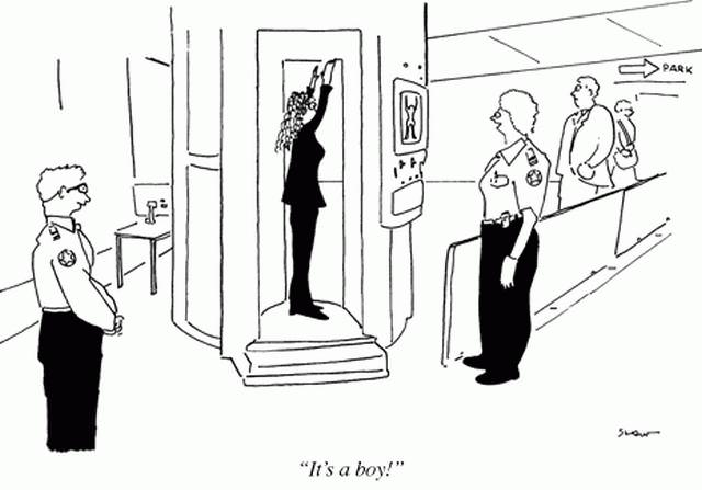 Hilarious Caricature