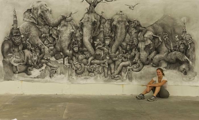 mural 200k
