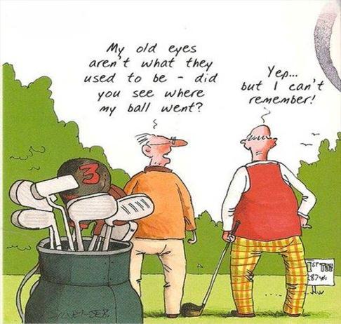 old age comics