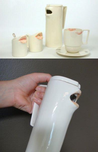 weird inventions