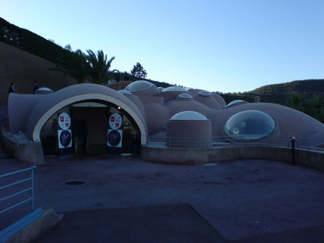 bubble palace