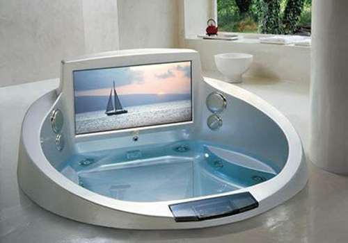 amazing baths
