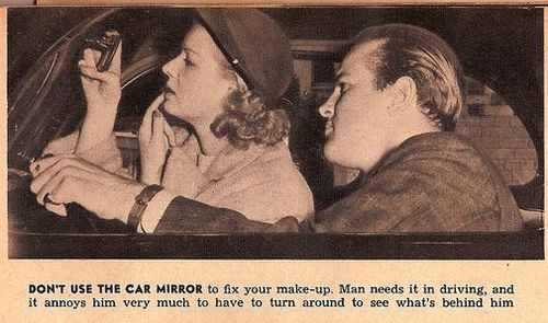 How To Date In 1938 - Hilarious!