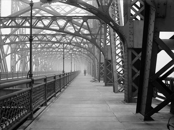 New York Minus 100 Years Amazing Photos Design Photography Babamail