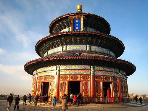 temples photos