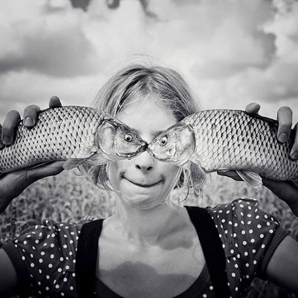 illusion photos