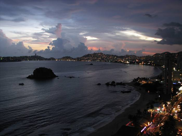 photo of acapulco