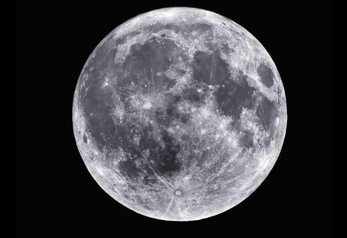 moon photos