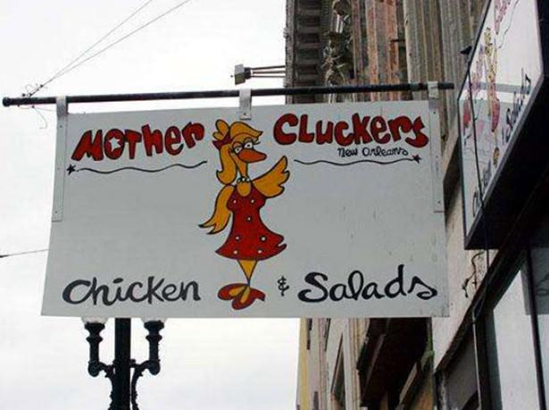 funny restaurant names