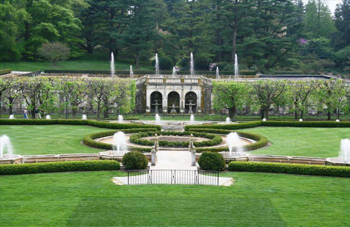 Web idea 40 funonthenet 9 famous and beautiful topiary for International federation of landscape architects