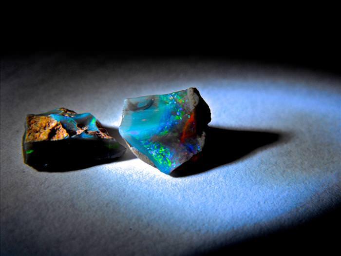 opal tone