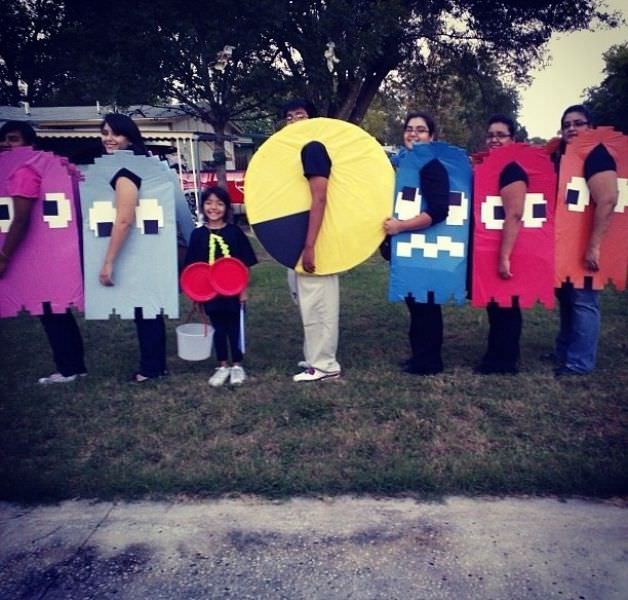 group costumes