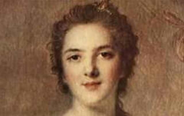 female portraits