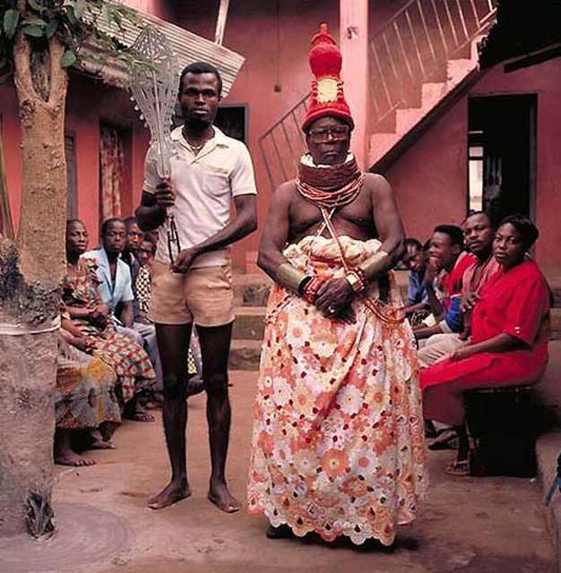 African kings