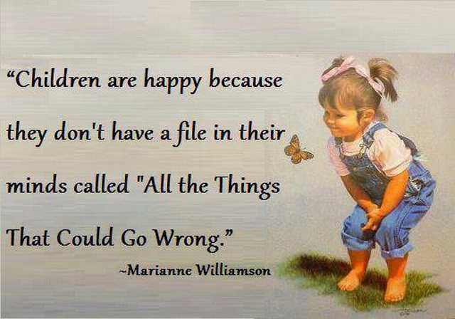 children quotes