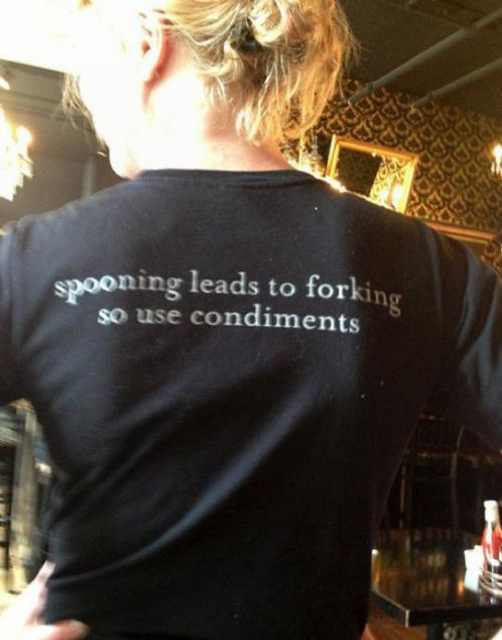fun restaurants