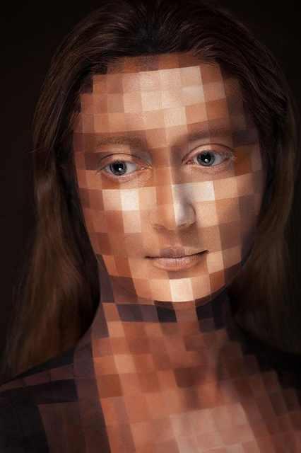 amazing 3d makeup