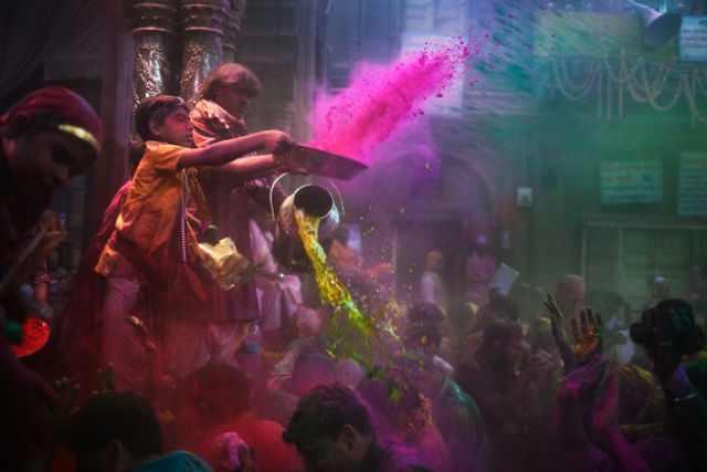 world festivals