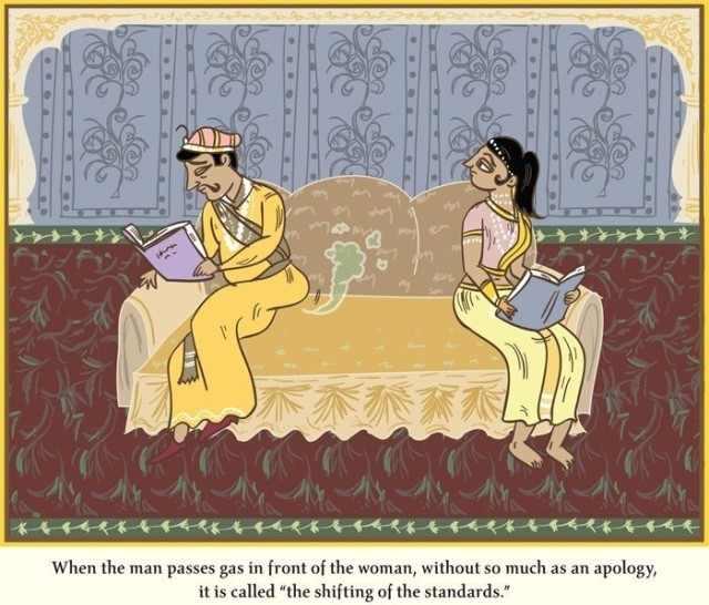 marriage kama sutra