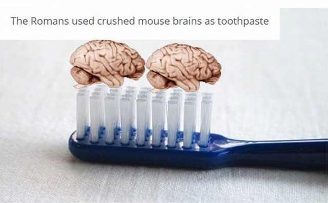 disturbing facts