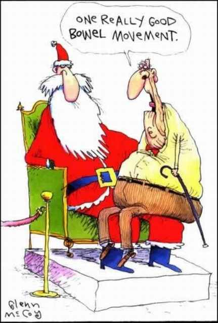 christmas humor cartoons